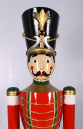 Toy Soldier 6.5ft (JR 130092) - Thumbnail 02