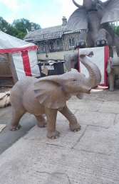 Elephant - Small ( JR 150087) - Thumbnail 01