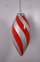 Christmas Final Drop Ornament (JR 160231) - Thumbnail 02