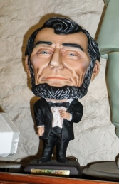 16th President Abraham Lincoln (JR 1787) - Thumbnail 02