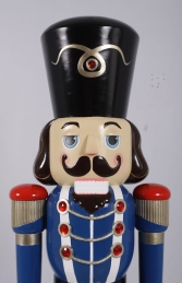 Nutcracker Soldier 6ft (JR 170046) - Thumbnail 02