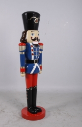 Nutcracker Soldier 6ft (JR 170046) - Thumbnail 03