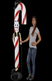 Candy Cane Joe 6.4ft (JR 170053)