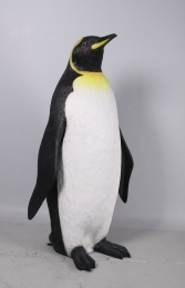 Penguin King 6ft (JR 170071) - Thumbnail 01