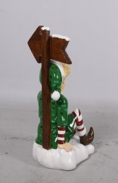 North Pole Elf (JR 170101) - Thumbnail 03
