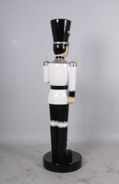 Toy Soldier with Baton 6.5ft (JR 170164WSB) - Thumbnail 03