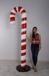 Candy Cane 8ft JR 170226