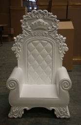 Christms Throne -primer -JR 180001