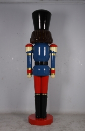 Nutcracker Soldier 10ft (JR 180006) - Thumbnail 03