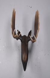 Moose Head (JR 180023) - Thumbnail 01