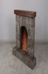 JR 180140 FIREPLACE STOCKING HOLDER - Thumbnail 03
