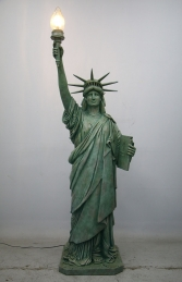 STATUE OF LIBERTY 8.7FT - JR 180161