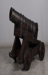 Pirate Cannon - JR 180162 - Thumbnail 01