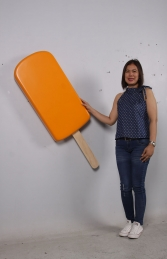 ICE CREAM POPSICLE HANGING - ORANGE JR 180223O - Thumbnail 01