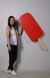 ICE CREAM POPSICLE HANGING - STRAWBERRY JR 180223S - Thumbnail 01