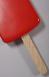ICE CREAM POPSICLE HANGING - STRAWBERRY JR 180223S - Thumbnail 03