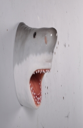 Great White Shark Head JR 190033 - Thumbnail 01