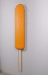JR 190071O POPSICLE ORANGE 6FT WALL DECOR - Thumbnail 03