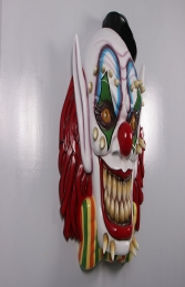 Scary Clown Wall Decor JR 190114