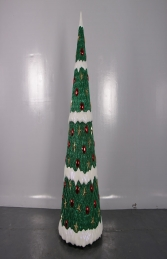 Christmas Tree 7ft JR 190115