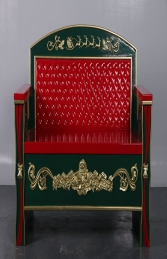 Christmas Bench - JR 190149