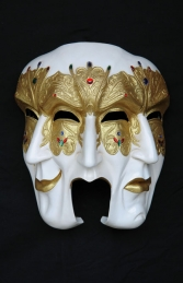 Venice Mask - Male 1.5ft (JR 2611) - Thumbnail 01