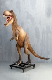 T-Rex 7ft tall (JR 3406) - Thumbnail 02