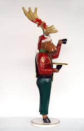 Funny Reindeer Male 6.75ft (JR HU) - Thumbnail 02