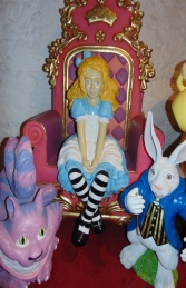 Alice - Sitting (JR 170076) - Thumbnail 01