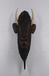 Bison Head (JR 180039)