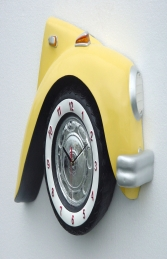 Beetle Car Clock (JR 2103)