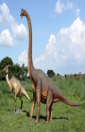 Brachiosaurus 15ft (JR 100055)