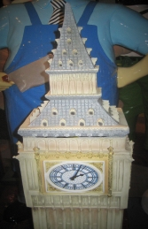 Big Ben 5ft (JR 2949) - Thumbnail 03