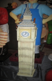 Big Ben 5ft (JR 2949) - Thumbnail 02