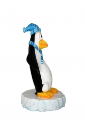 BLUBBER WITH SNOW BASE - PENGUIN - JR C-053 - Thumbnail 03
