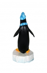 BLUBBER WITH SNOW BASE - PENGUIN - JR C-053 - Thumbnail 02