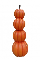 Stacked Pumpkins (JR C-165) - Thumbnail 02
