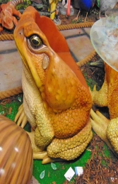Cane Toad Chair (JR 160255) - Thumbnail 02