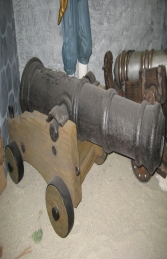Cannon (JR R-061)