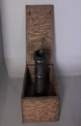 Cannon Wall Decor (JR 0026)