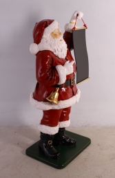 Santa with Menu Board ( JR CCMB4) - Thumbnail 03