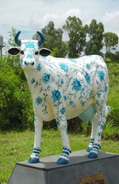 China Cow life-size (JR 7002)