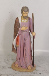"The Nativity Joseph 52"" High (JR CN0030)"
