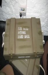 Crate Box for model Hand Grenades - British Army (JR 2183B) - Thumbnail 03