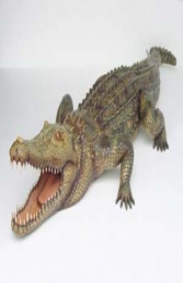 Crocodile 10ft long JR 2192 - Thumbnail 03
