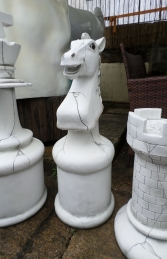 Chess Piece Horse (JR 1040)