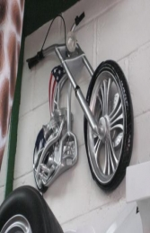 Chopper Wall Decor 2ft (JR CR1200)