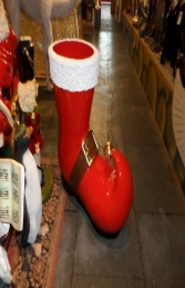 Christmas Boot (JR 160241) - Thumbnail 02