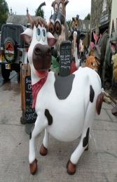 Funny Cow 1 (JR C-004-1)