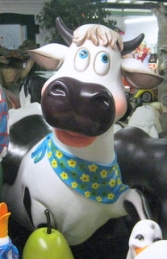 Funny Cow 5 (JR FSC1337-5)
